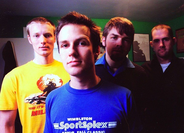 Dismemberment Plan Reuniting Again