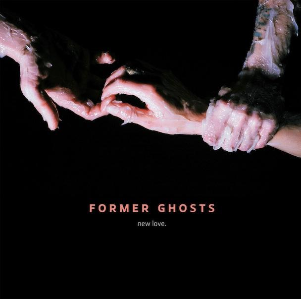 "Former Ghosts – ""Chin Up"" (Feat. Nika Roza Danilova)"