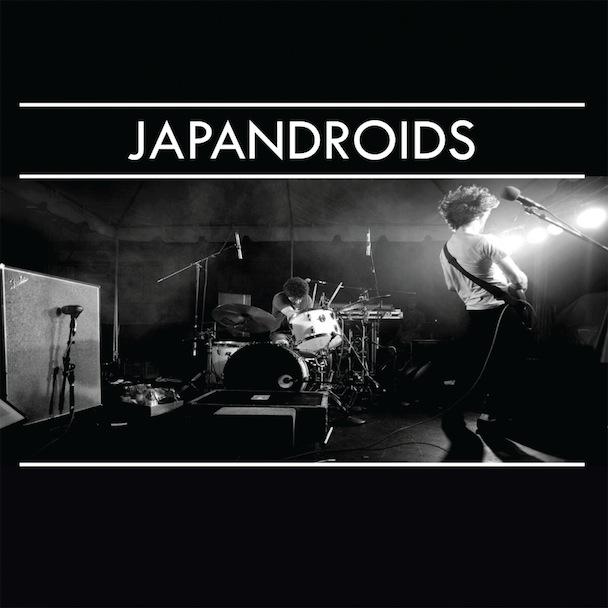 "Japandroids – ""Heavenward Grand Prix"" (Stereogum Premiere)"