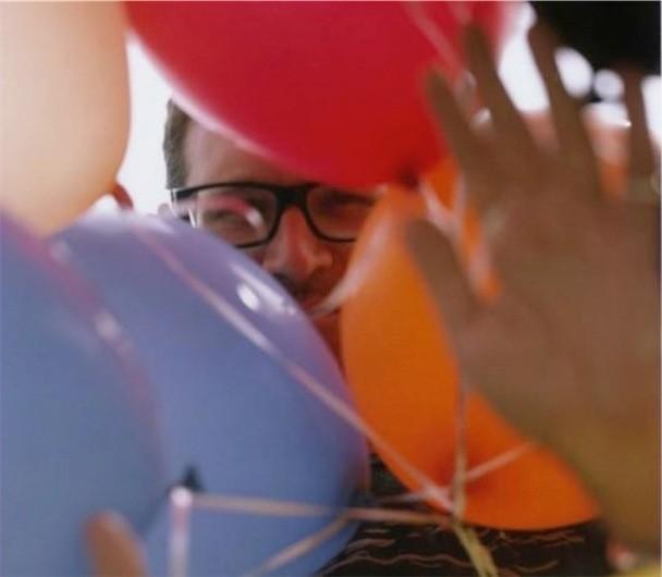 Maximum Balloon PR 2010