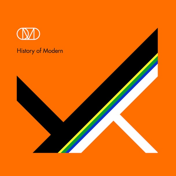 """OMD – """"If You Want It (Black Light Odyssey Remix)"""" (Stereogum Premiere)"""