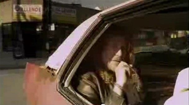 "Robert Plant - ""Angel Dance"" Video"