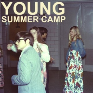 Summer Camp - Young EP