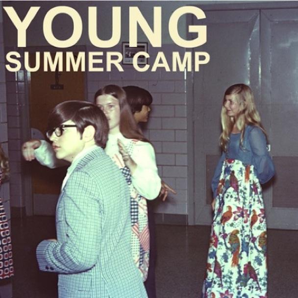 "Summer Camp – ""Veronica Sawyer"""
