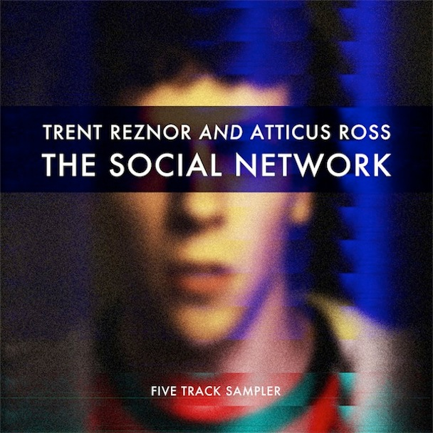 The Social Network Five Track Sampler