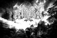 Valdur - Raven God Amongst Us