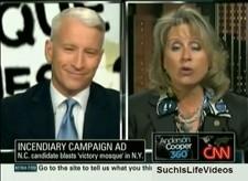 Anderson Cooper Renee Elmers