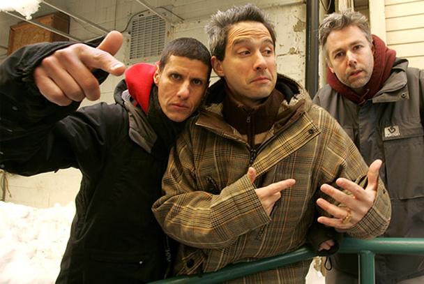 89. Beastie Boys