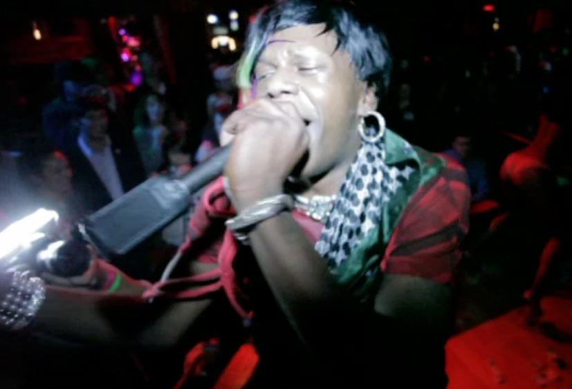 "Big Freedia – ""Azz Everywhere"" Video (NSFW) (Stereogum Premiere)"