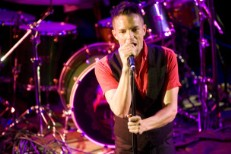 Brandon Flowers The Troubadour