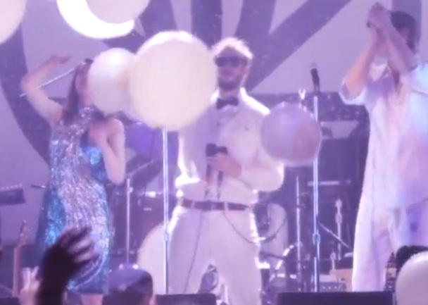 "Gayngs – ""Last Prom On Earth"" Video"