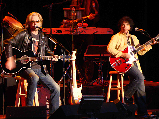 99. Hall And Oates