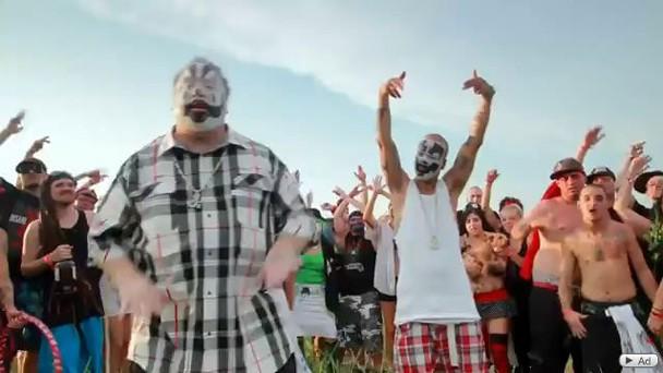 Insane Clown Posse Juggalo Island