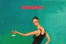 Kanye West - Runaway single cover