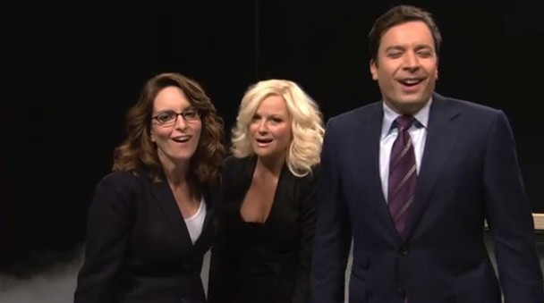 Saturday Night Live Amy Poehler