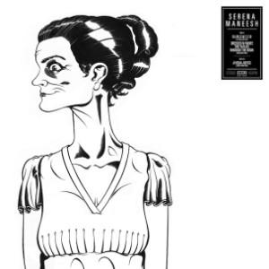 Stereolab Remix Serena-Maneesh