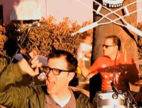 """Weezer - """"Memories"""" Video"""