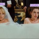 The Hunt For The Worst Movie Of All Time: <em>Bride Wars</em>