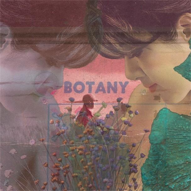 Botany Feeling Today Album Art