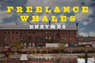 "Freelance Whales – ""Enzymes"""