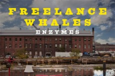 Freelance Whales Green Label Sound