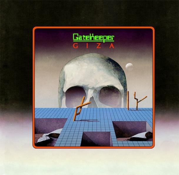 Gatekeeper - Giza EP