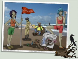 """Gorillaz – """"Doncamatic (All Played Out)"""" (Feat. Daley)"""