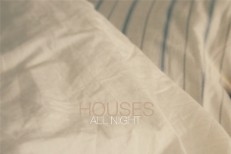 Houses All Night Album Art