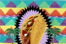 King Of The Tacos