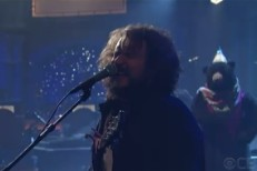 My Morning Jacket On Letterman