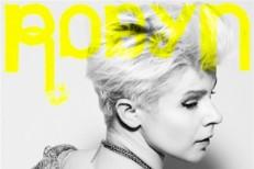Robyn Indestructable Album Art