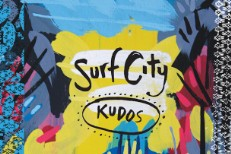 Surf City - Kudos