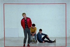 "The Drums - ""Me And The Moon"" Video"