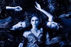 Vampire Diaries Soundtrack Album Art