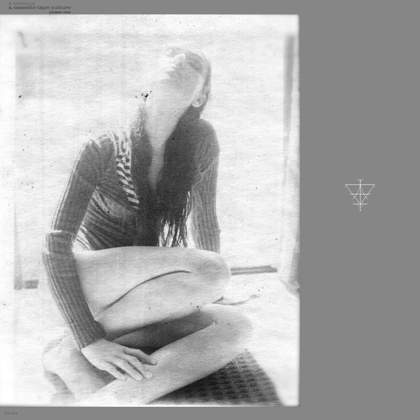 "aTelecine (Feat. Sasha Grey) – ""It's All Write"" & ""I Came I Sat I Departed"" (Stereogum Premiere)"