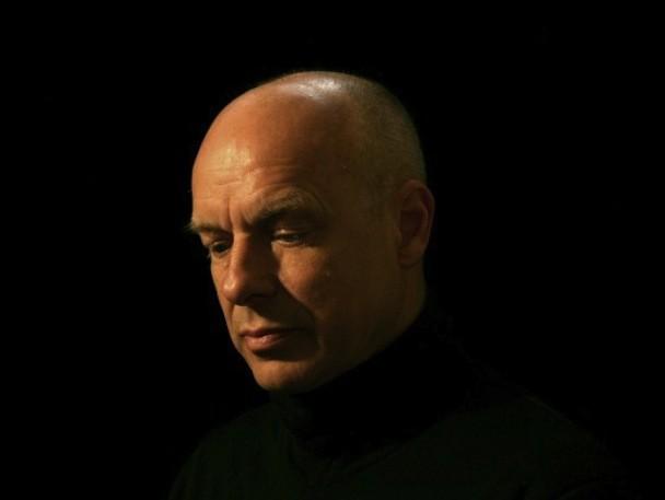 Brian Eno - Horse