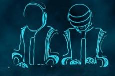 Daft Punk - Derezzed (Tron)