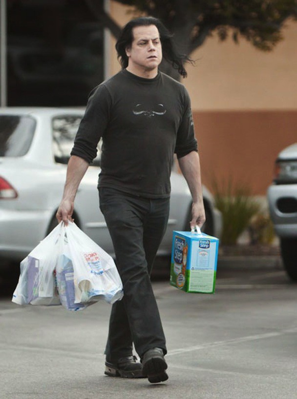 Danzig Defends Kitty Litter Picture