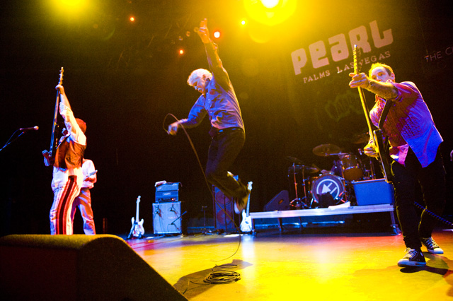Guided By Voices @ Pearl Theater
