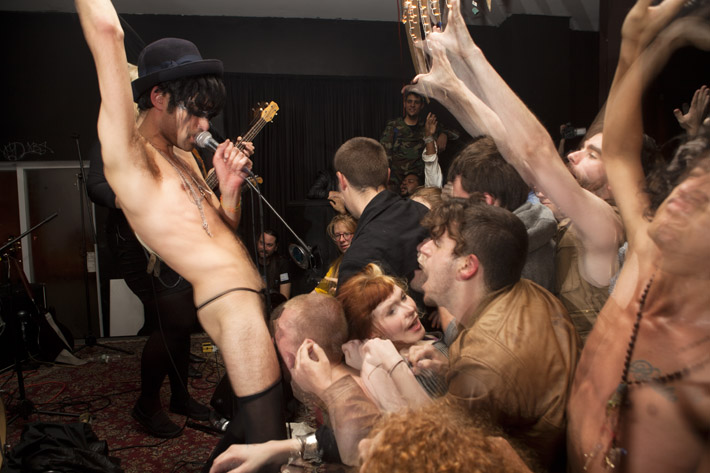 CMJ 2010: 9 Bands That Played Nice Sets, Others That Came Out Ahead Too
