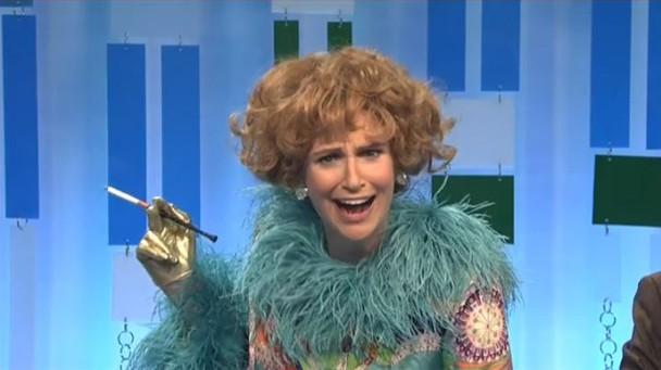 Jane Lynch Saturday Night Live