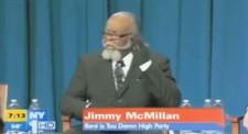 Jimmy McMillan Rent Is Too Damn High