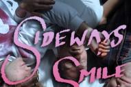 """Keepaway – """"Sideways Smile"""""""