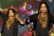 """M.I.A. – """"Bedroom To The Hallway To The Road To The World"""""""
