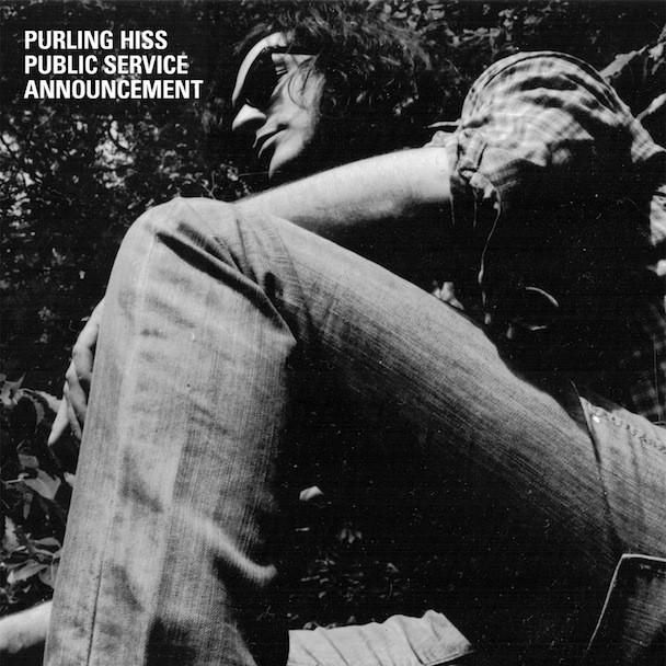 Purling Hiss - Pubilc Service Announcement