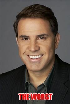 CNN Rick Sanchez Jon Stewart