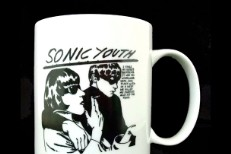 Sonic Youth Mug