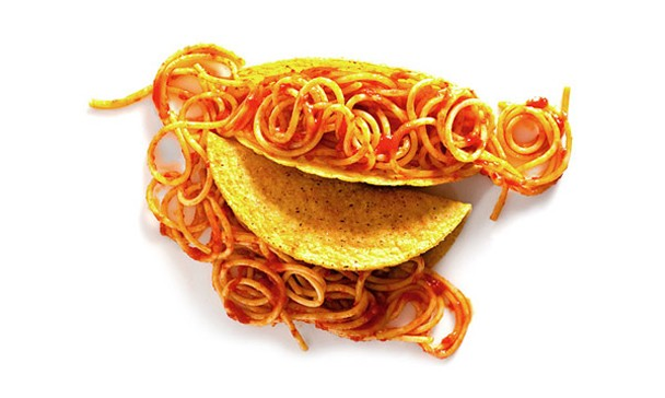 Icarly Spaghetti Tacos Remind Us That Kids Are The Worst