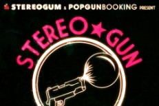 STEREO★GUN 2010: All Night Long Flyer