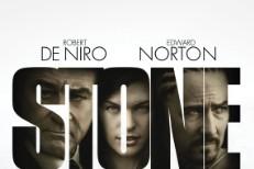 Stone Movie Poster